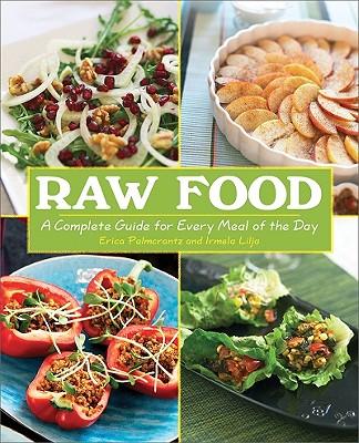 W W Norton Co Inc Raw Food